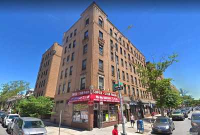 Jackson Heights Condo/Townhouse For Sale: 3563 88th St