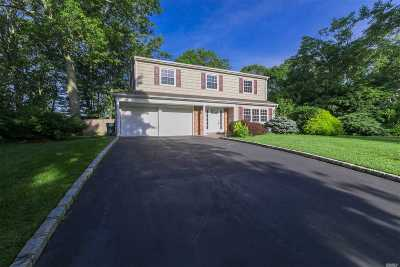 Nesconset Single Family Home For Sale: 9 Laura Ct