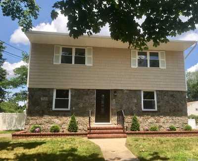 N. Bellmore Single Family Home For Sale: 112 Kampfe Pl