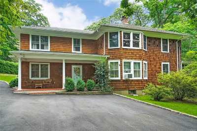 Stony Brook Single Family Home For Sale: 59 Hollow Rd