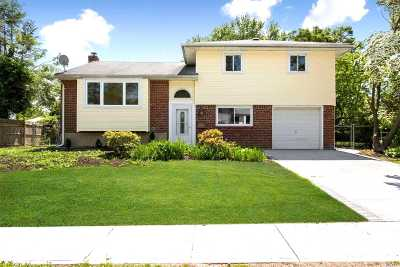 Plainview Single Family Home For Sale: 3 Walter Ln