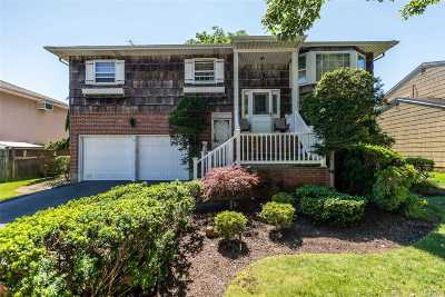 N. Bellmore Single Family Home For Sale: 868 Beckman Dr