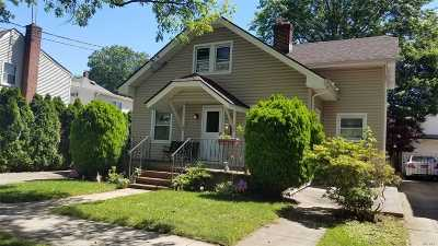 Floral Park Single Family Home For Sale: 29 Whitney Ave