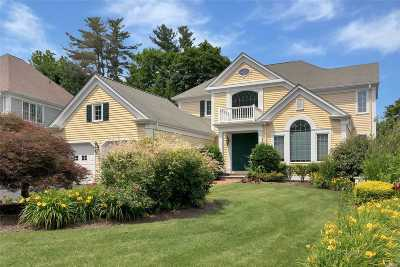 Manhasset Single Family Home For Sale: 35 Claridge Cir