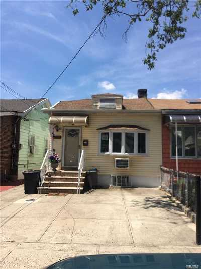 Brooklyn Single Family Home For Sale: 2266 W 6 St