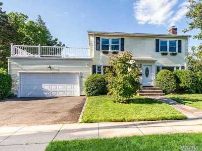Manhasset Single Family Home For Sale: 100 Hillside
