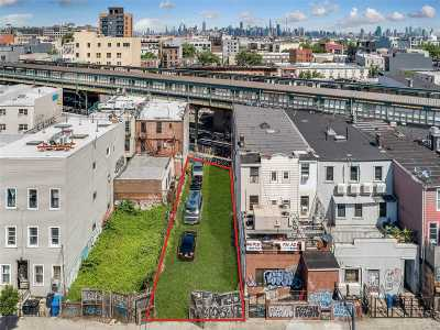 Brooklyn Residential Lots & Land For Sale: 1256 Myrtle Ave