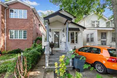 Fresh Meadows Single Family Home For Sale: 16424 77th Ave