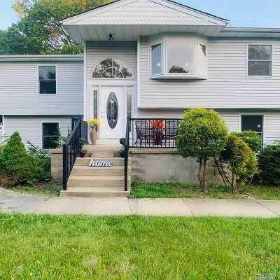 Holbrook Single Family Home For Sale: 146 Benjamin St