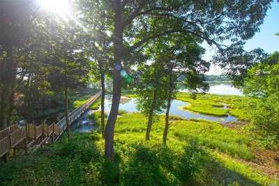 Setauket Single Family Home For Sale: 6 Van Horn Ct