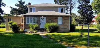 Shirley Single Family Home For Sale: 20 Abby Ln