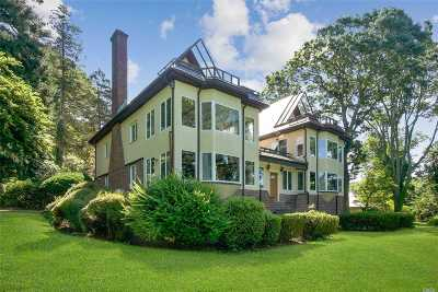 Port Jefferson Single Family Home For Sale: 32 Lower Devon Rd