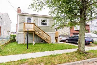 Bellmore Single Family Home For Sale: 717 Soma Ave