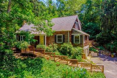 Stony Brook Single Family Home For Sale: 1550 Stony Brook Rd