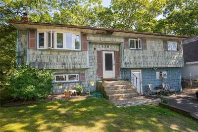 Pt.jefferson Sta Single Family Home For Sale: 129 Greene Ave