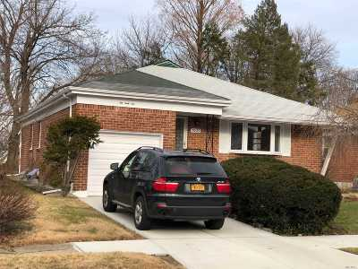 Bayside Single Family Home For Sale: 5029 231 St