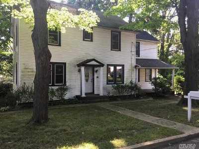 Huntington Sta Single Family Home For Sale