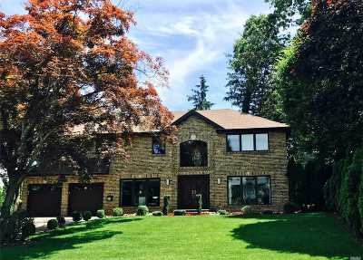 Manhasset NY Single Family Home For Sale: $1,995,000