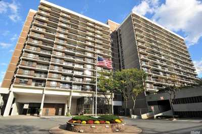 Flushing Condo/Townhouse For Sale: 152-18 Union Turnpike #4D