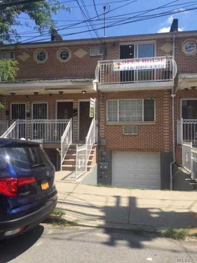 Ozone Park Multi Family Home For Sale: 9051 Pitkin Ave