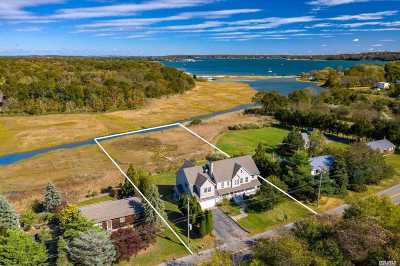 Greenport Single Family Home For Sale: 695 Kerwin Boulevard