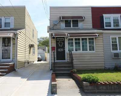 Bayside Single Family Home For Sale: 32-31 203 St