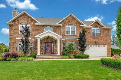 Bethpage Single Family Home For Sale: 20 Alice Ct