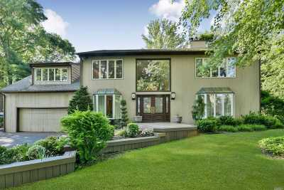 Manhasset NY Single Family Home For Sale: $1,799,000