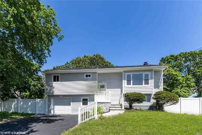 Selden Single Family Home For Sale: 129 Ruland Rd