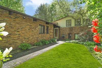 East Norwich Single Family Home For Sale: 11 Highwood Rd