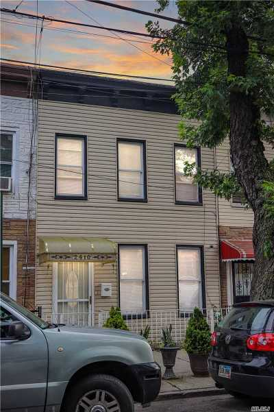 Brooklyn Single Family Home For Sale: 2410 Snyder Ave