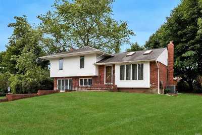 Commack Single Family Home For Sale: 2 Weldon Ln