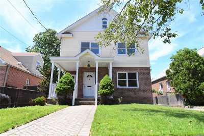 Garden City Single Family Home For Sale: 203 Wellington Rd S