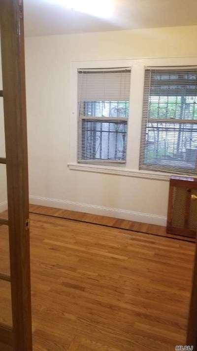 Long Island City Rental For Rent: 2331 21st St