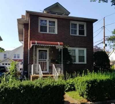 Floral Park Multi Family Home For Sale: 181 Lowell Ave.