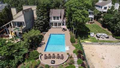 Northport Single Family Home For Sale: 147 Asharoken Ave
