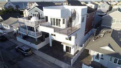 E Atlantic Beach, Lido Beach, Long Beach Single Family Home For Sale: 98 Alabama St