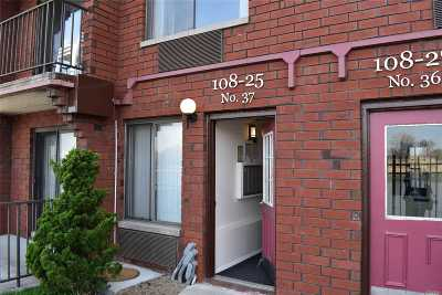 Brooklyn Condo/Townhouse For Sale: 10825 Seaview Avenue #37B