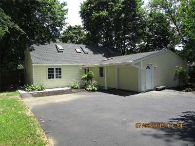 Central Islip Single Family Home For Sale: 25 Florence St