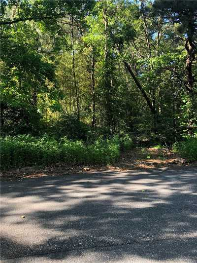 Coram Residential Lots & Land For Sale: Grace Ln