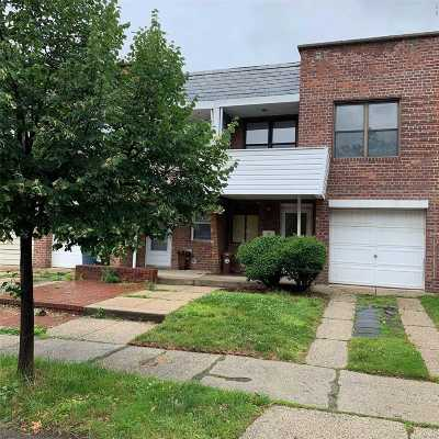 Flushing Single Family Home For Sale: 165-15 72nd Ave