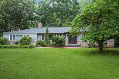 Woodbury Single Family Home For Sale: 5 Elm St