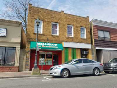 Freeport Commercial For Sale: 90 S Main St
