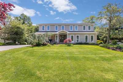 East Islip Single Family Home For Sale: 107 Percy Williams Dr