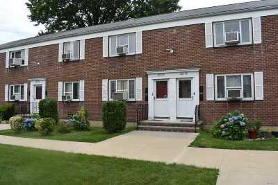 Queens Village Co-op For Sale: 227-20 88 Ave #2