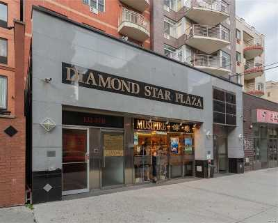 Flushing Condo/Townhouse For Sale: 132-37 41 Rd #C-01
