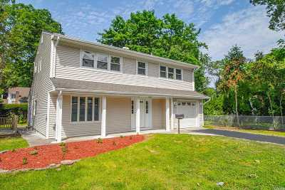 Deer Park Single Family Home For Sale: 260 W 12th