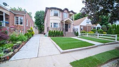 Bellerose, Glen Oaks Single Family Home For Sale: 253-22 85th Rd