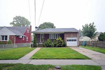 Albertson Single Family Home For Sale: 19 Fish Ave