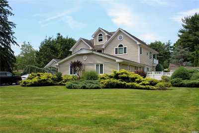 Dix Hills NY Single Family Home For Sale: $1,399,000